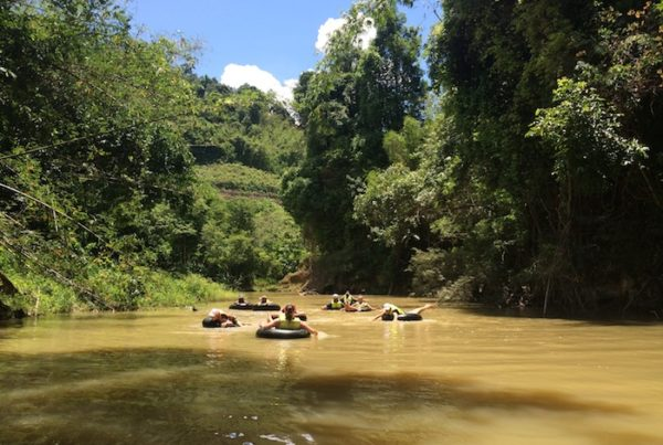Anurak Lodge Mekong Moments