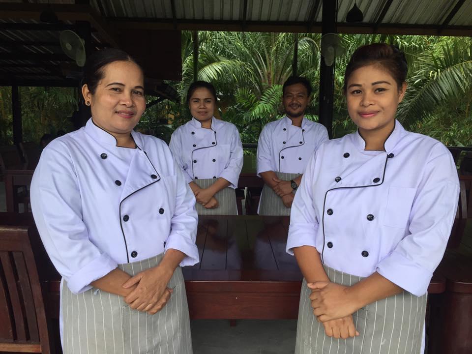 Anurak Staff