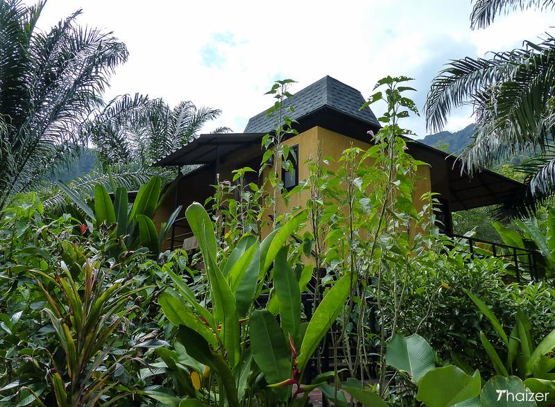 Bungalow Anurak Lodge