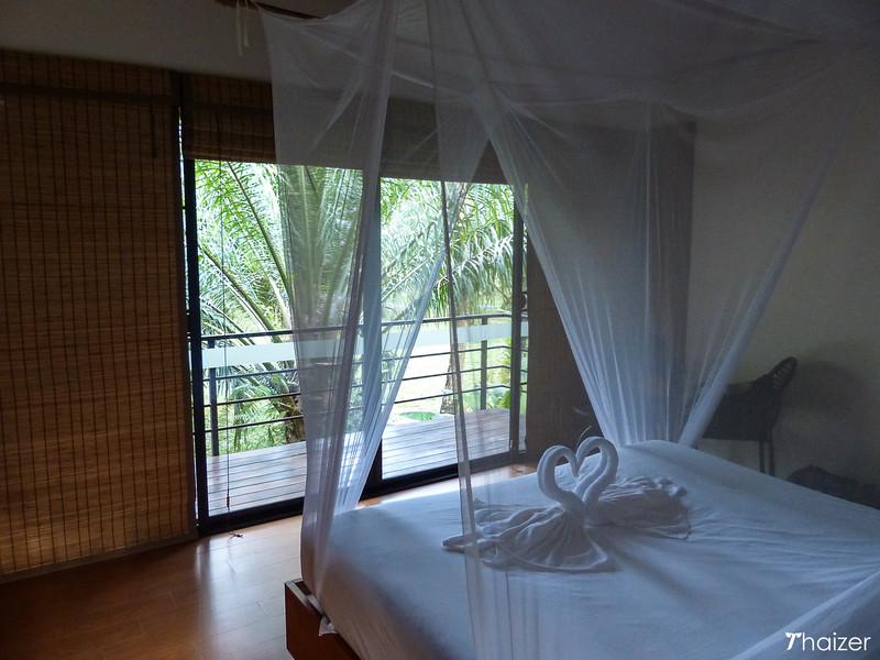 Room in Anurak Lodge