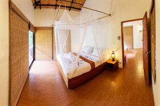 Deluxe Eco Double Room