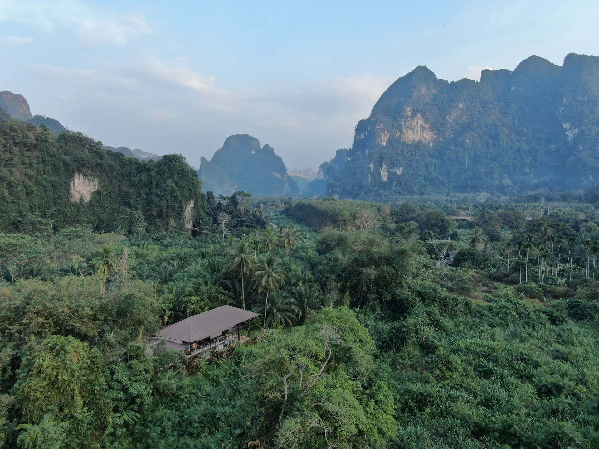 Five Things You Didn't Know about Khao Sok National Park