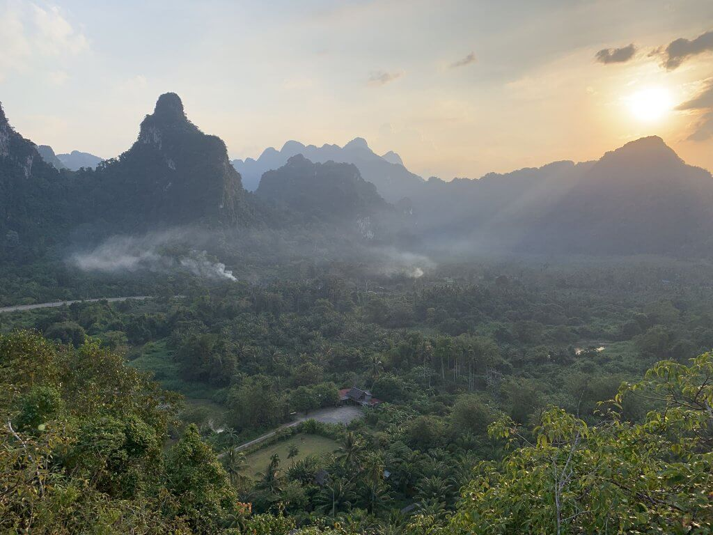 How to get to Khao Sok National Park2