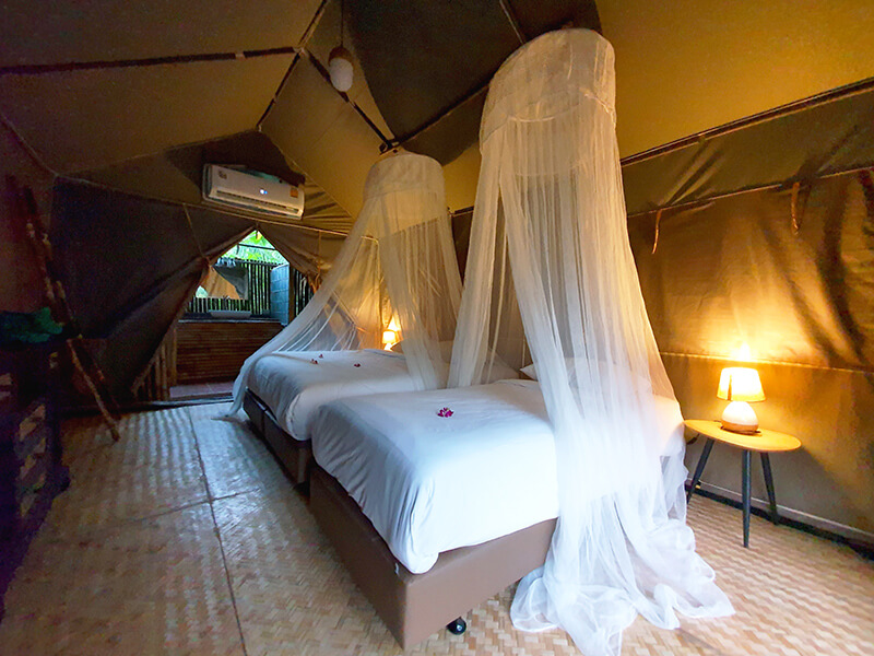 Tent 800 x 600