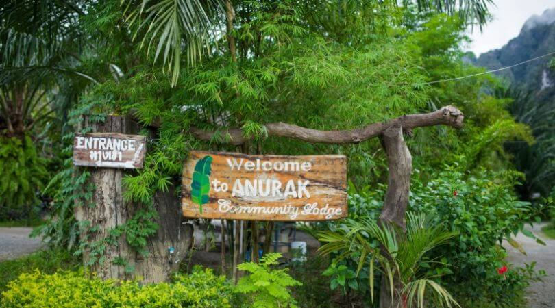 Anurak Story