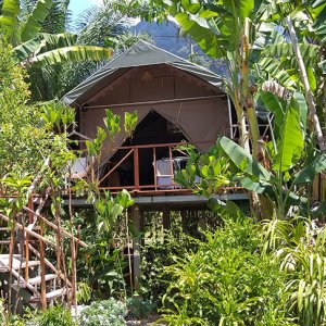 Authentic Khao Sok Package
