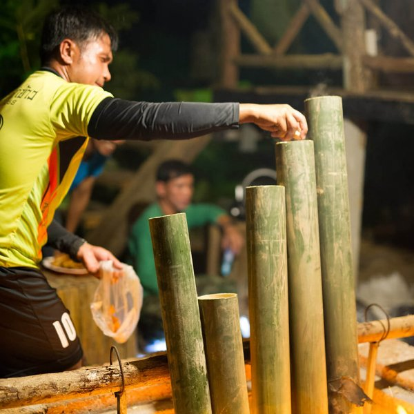 Bamboo Cooking1000