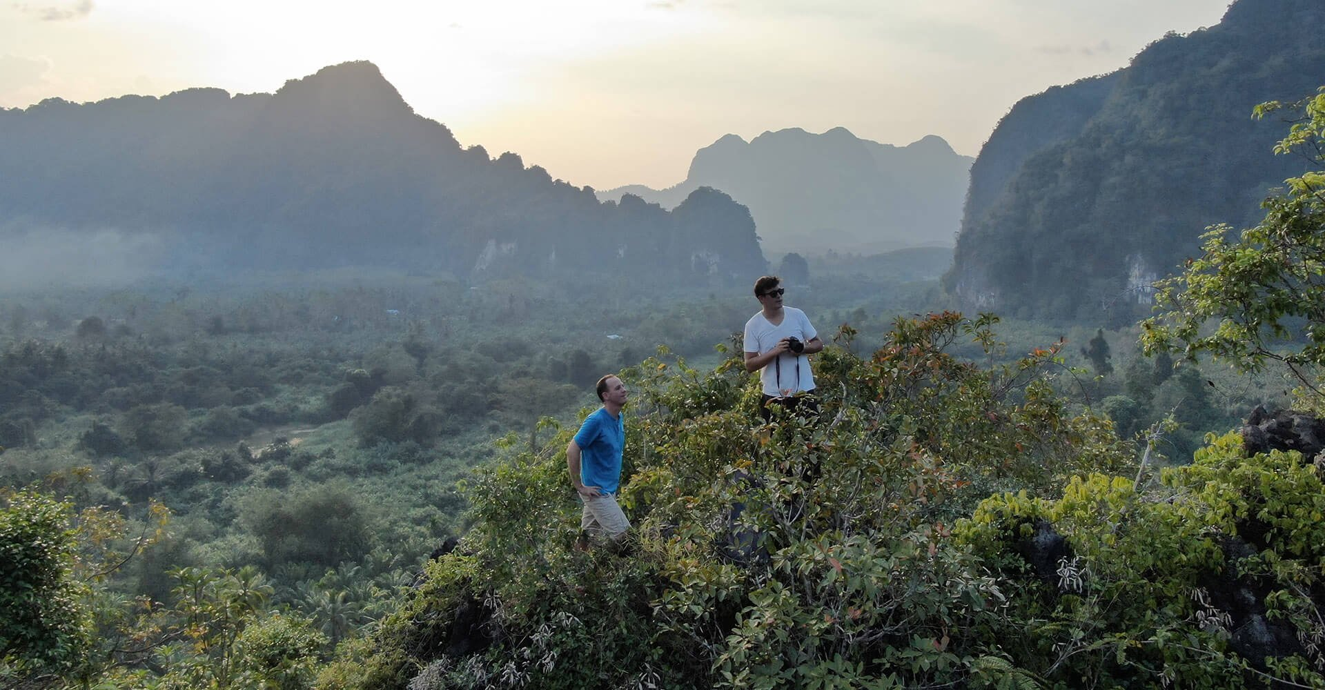 Khao Sok Discovery Package