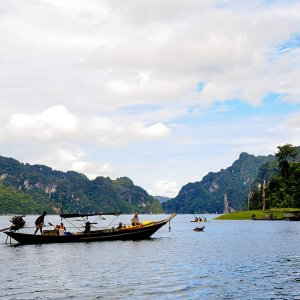 Khao Sok Getaway Package Grid4