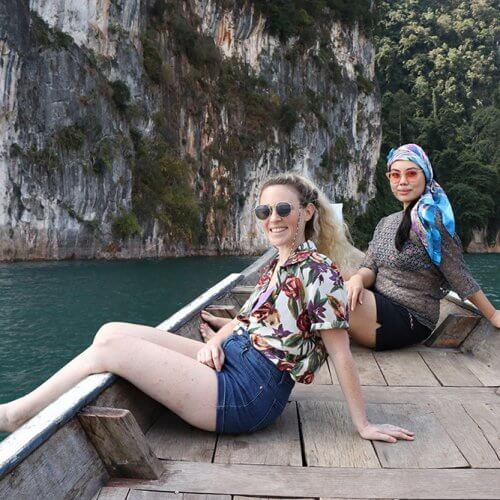 Khao Sok Jungle & Lake Package2