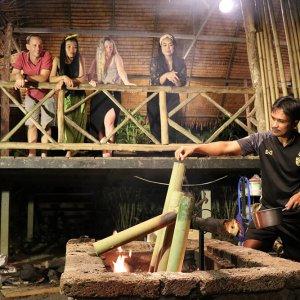 Khao Sok Jungle & Lake Package3