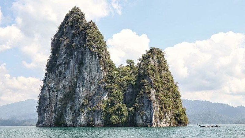 About Khao Sok & Southern Thailand
