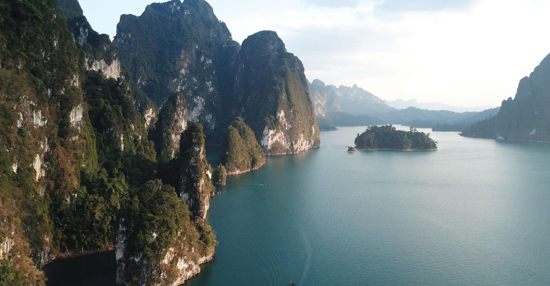 Cheow Lan Lake Trip (Day Trip)