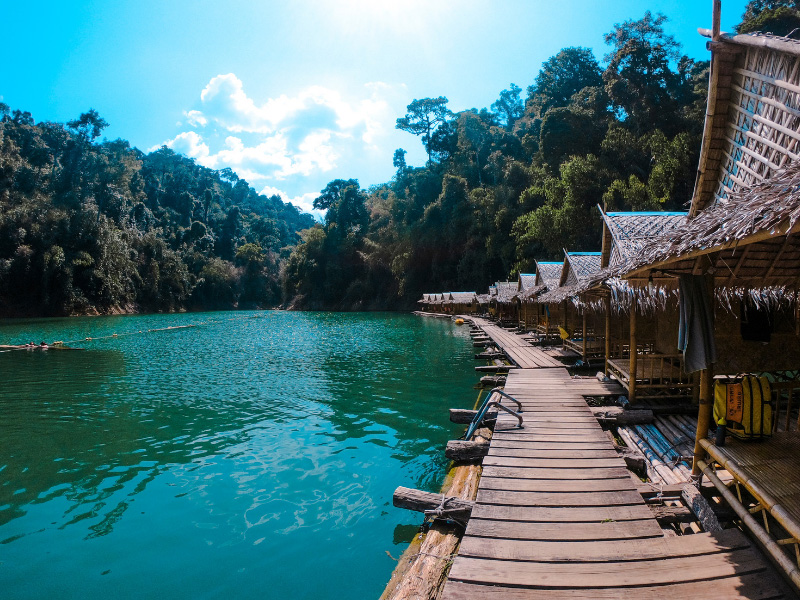 Plan Your Stay: Overnight Trip to Cheow Lan Lake