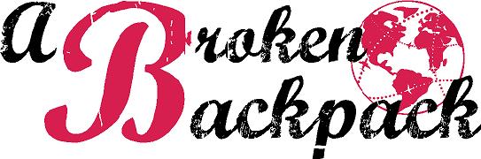 BROKEN-BACKPACK