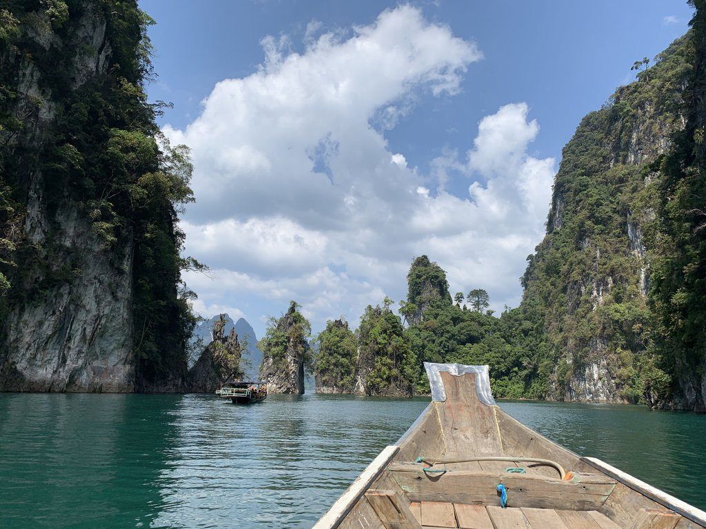 Plan Your Stay- Overnight Trip to Cheow Lan Lake Main