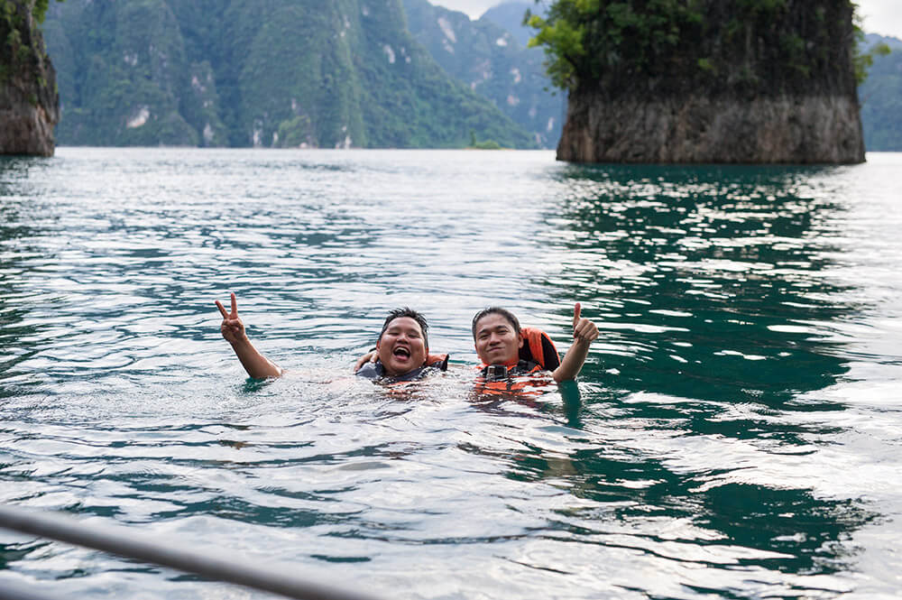 Plan Your Stay- Day Trip to Cheow Lan Lake