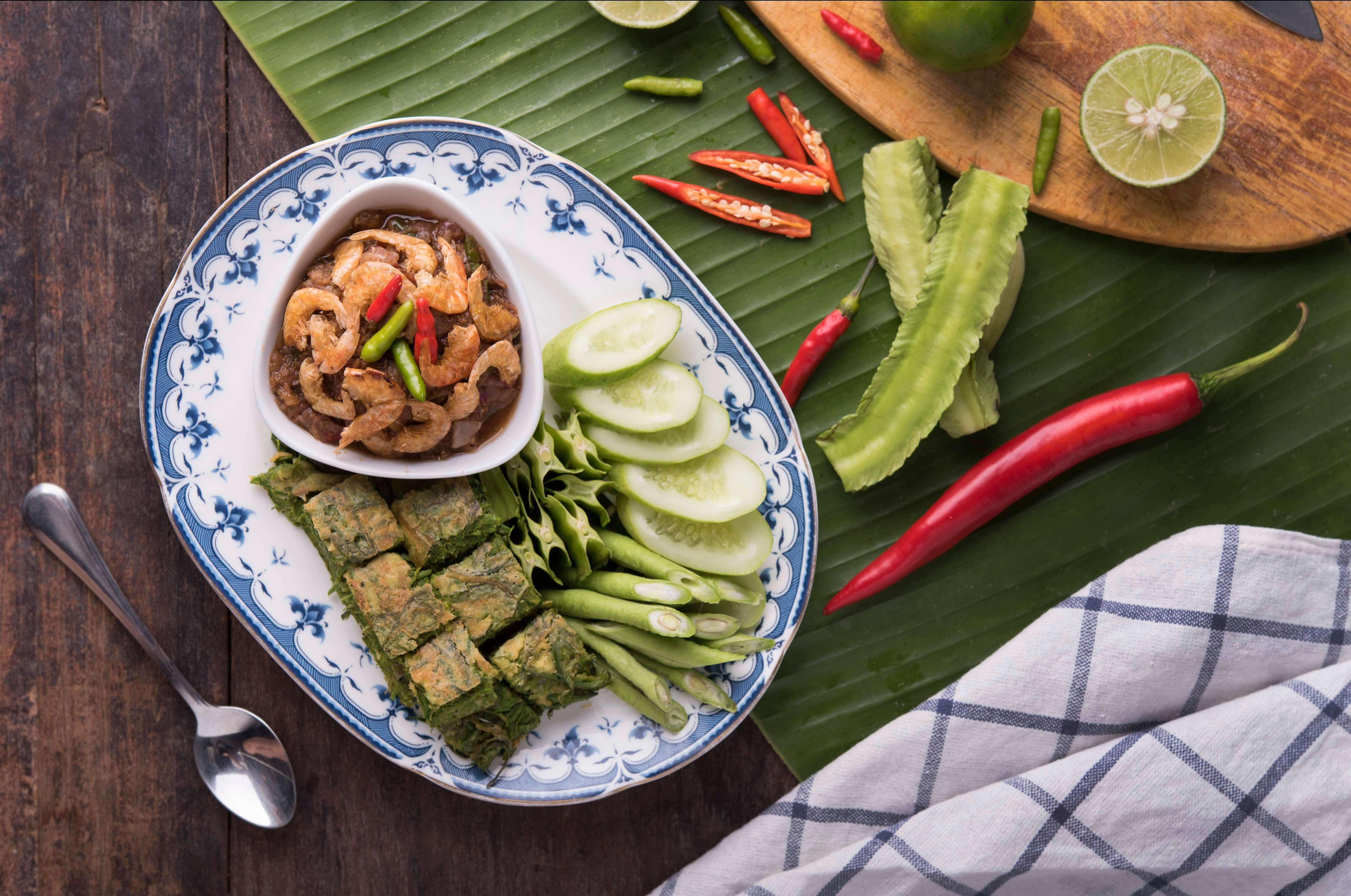Seven Dishes you have to try while in Southern Thailand! – Anurak Community Lodge